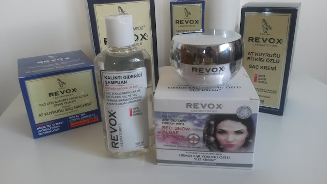 revox yeni ürün