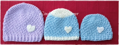 crochet baby hat pattern easy crochet free pattern