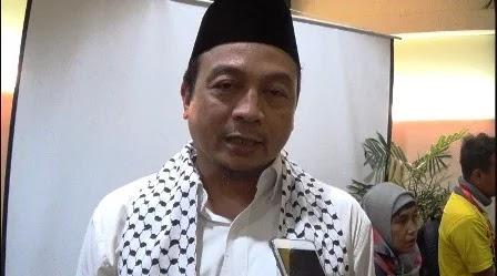 Bareskrim Polri Tetapkan Ustaz Bachtiar Nasir Tersangka Dugaan Pencucian Uang