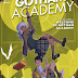 An Intriguing Welcome to Gotham Academy! Gotham Academy Vol. 1 - A Comic Book Review