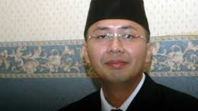 Heru Sambodo Nilai Arinal Djunaidi Tidak Mampu Pimpin Golkar Lampung