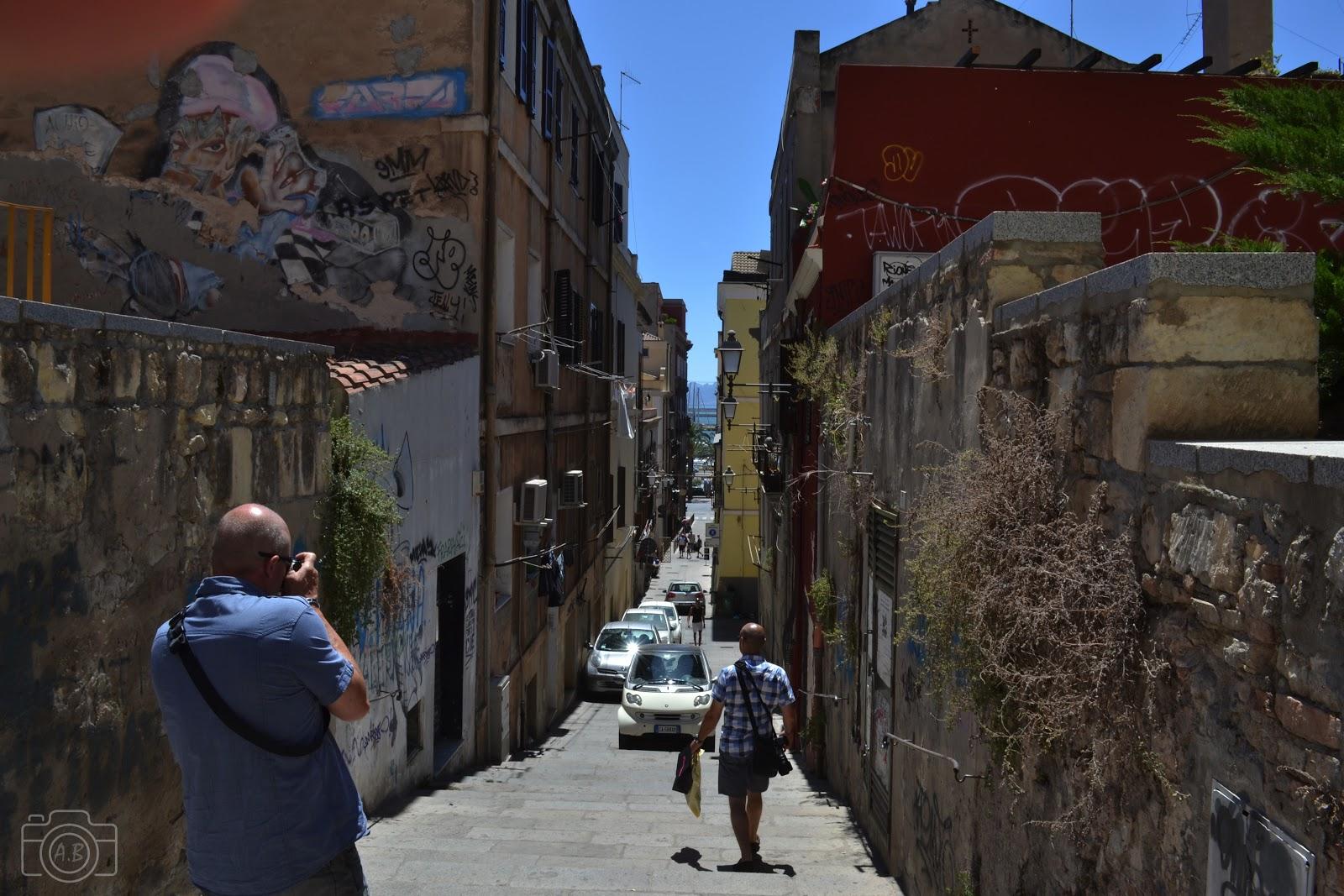 Cagliari, Sardegna, Sardaigne