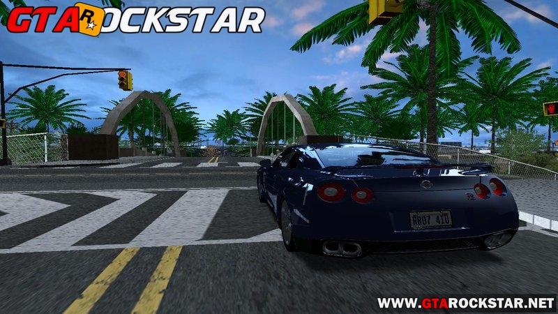 Nganu ENB (Gráficos Lindos e realista) para GTA San Andreas