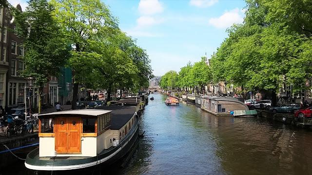 Cosa serve per un viaggio in Olanda