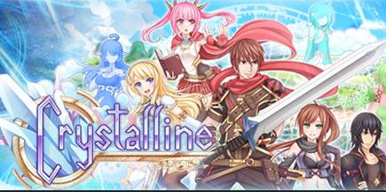 Crystalline PC Full Descargar [1-Link] (MEGA)