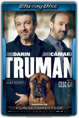 Truman Torrent Dublado