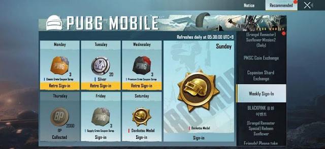 PUBG Mobile KR versiyonu vs PUBG Mobile Global: Oyunlar arasındaki 3 fark?