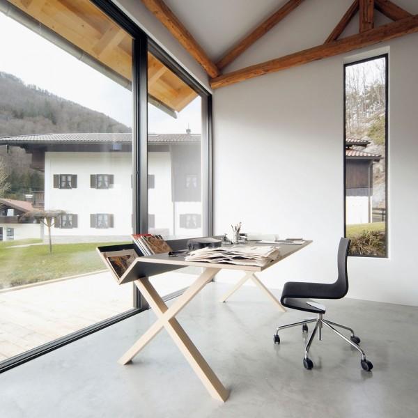 Desain Kantor Sederhana Minimalis
