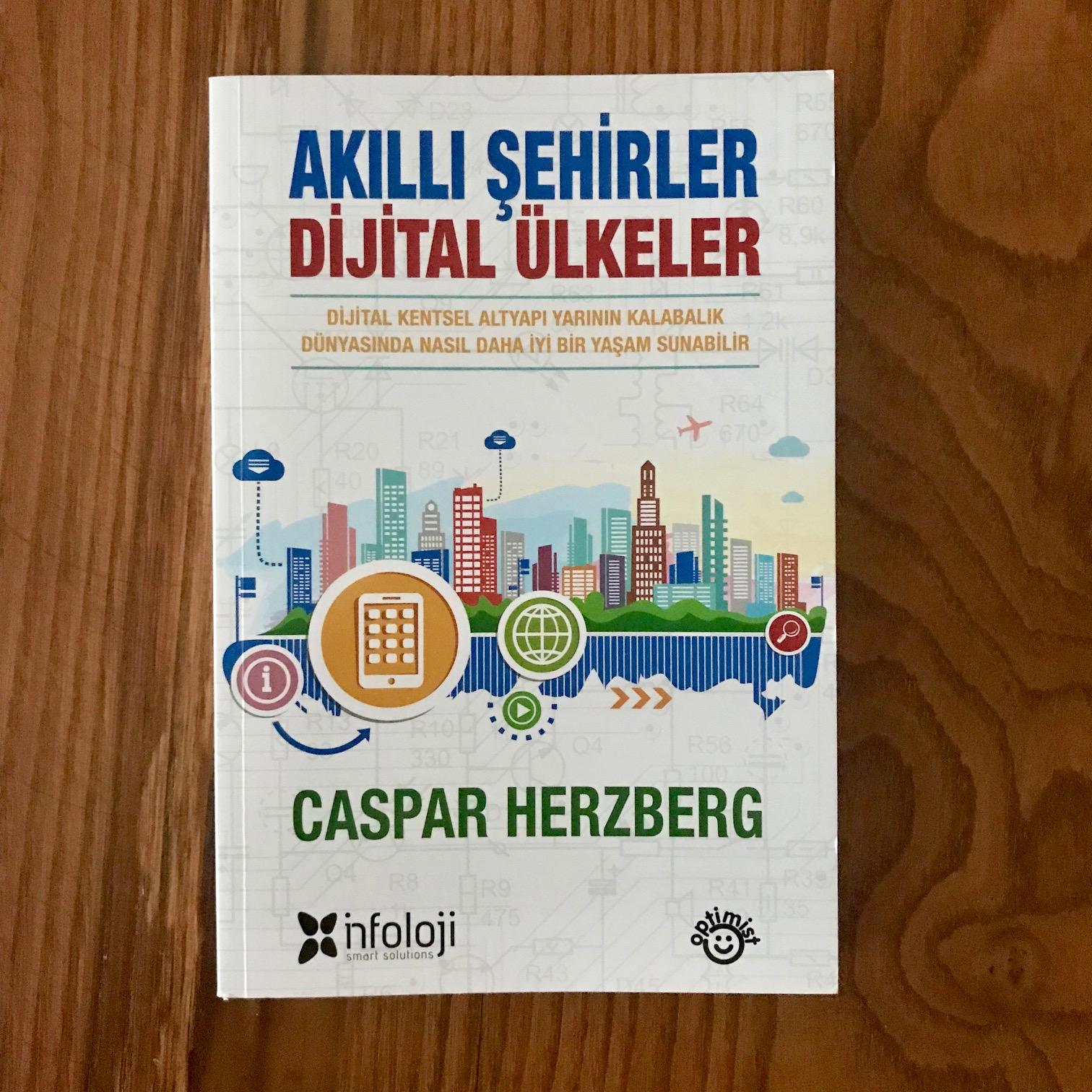 Akilli Sehirler, Dijital Ulkeler