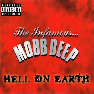 Mobb Deep – Hell On Earth (European Edition) (1996) [CD] [FLAC] [Loud]