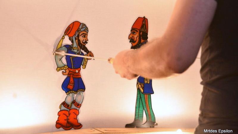 «Ο Καραγκιόζης Φούρναρης» στο Δημοτικό Θέατρο Αλεξανδρούπολης