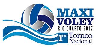 Resultado de imagen para torneo nacional de maxi voley