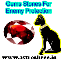 How To us stone to destroy enemy?, Is it possible to dominate enemy through stones, Houses of birth chart which gives indications about enemies, Best stones to destroy enemies, Which type of stones are used to destroy enemies?, When to wear stones to destroy enemy?