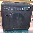 Fender Guitar Amplifier Project