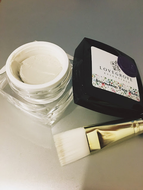 Lovegrove essentials - natural skincare kit