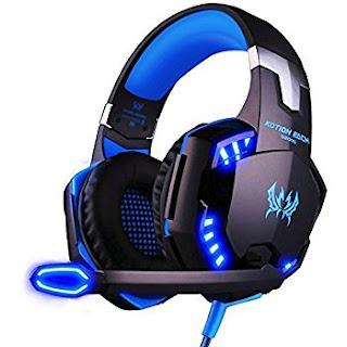 audifonos gamer