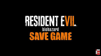 resident evil 7 save game pc