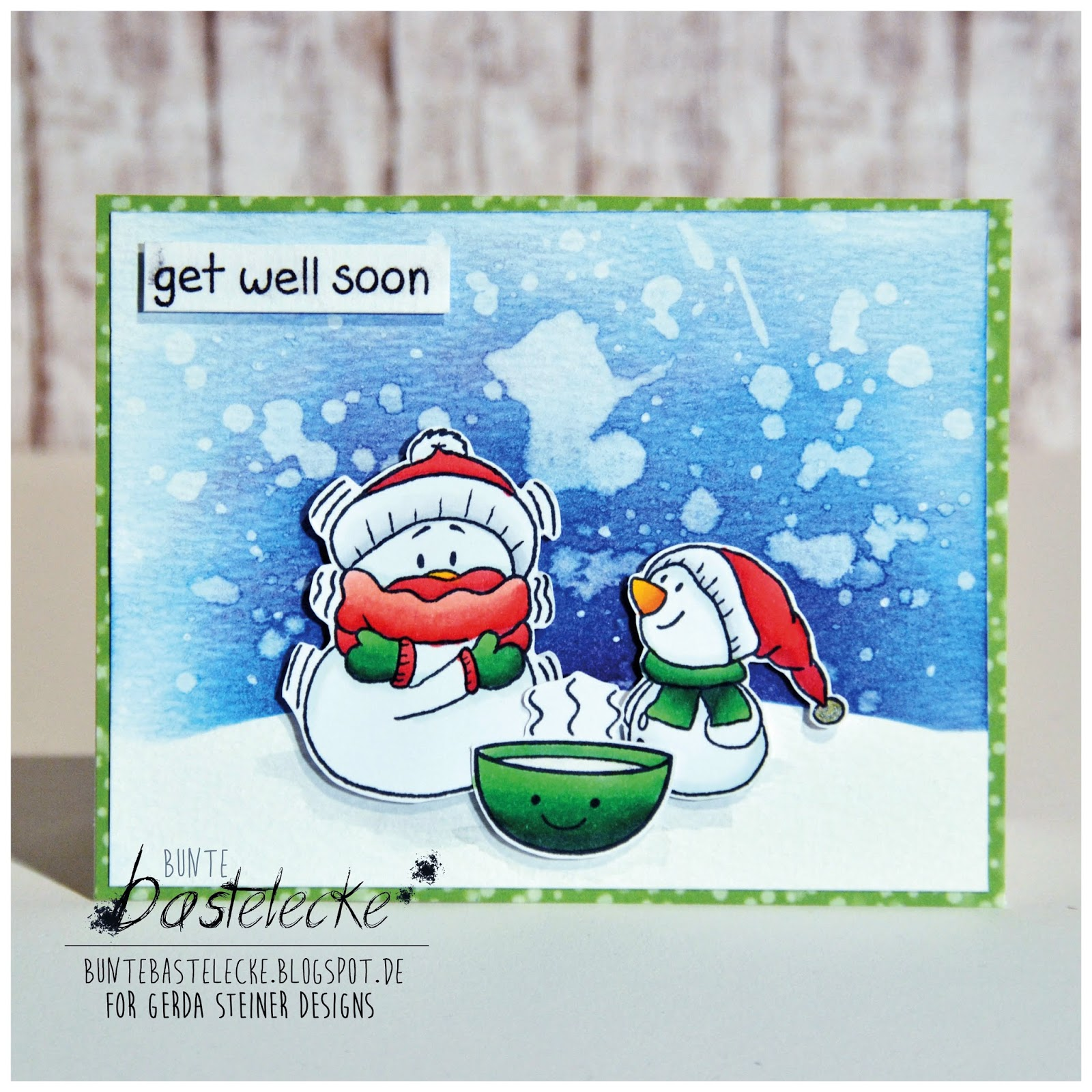 Mr Snowman On Christmas Is Getting Cold Coloring Page: Gerda Steiner Designs, LLC