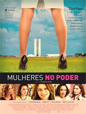 Baixar Filme Mulheres no Poder Nacional