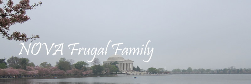 NOVA Frugal Family