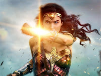 Review Film Wonder Women (2017)