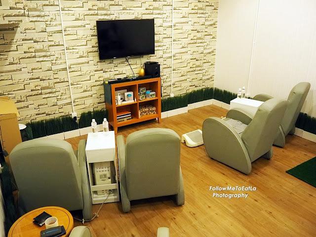 Lajeune e Lounge