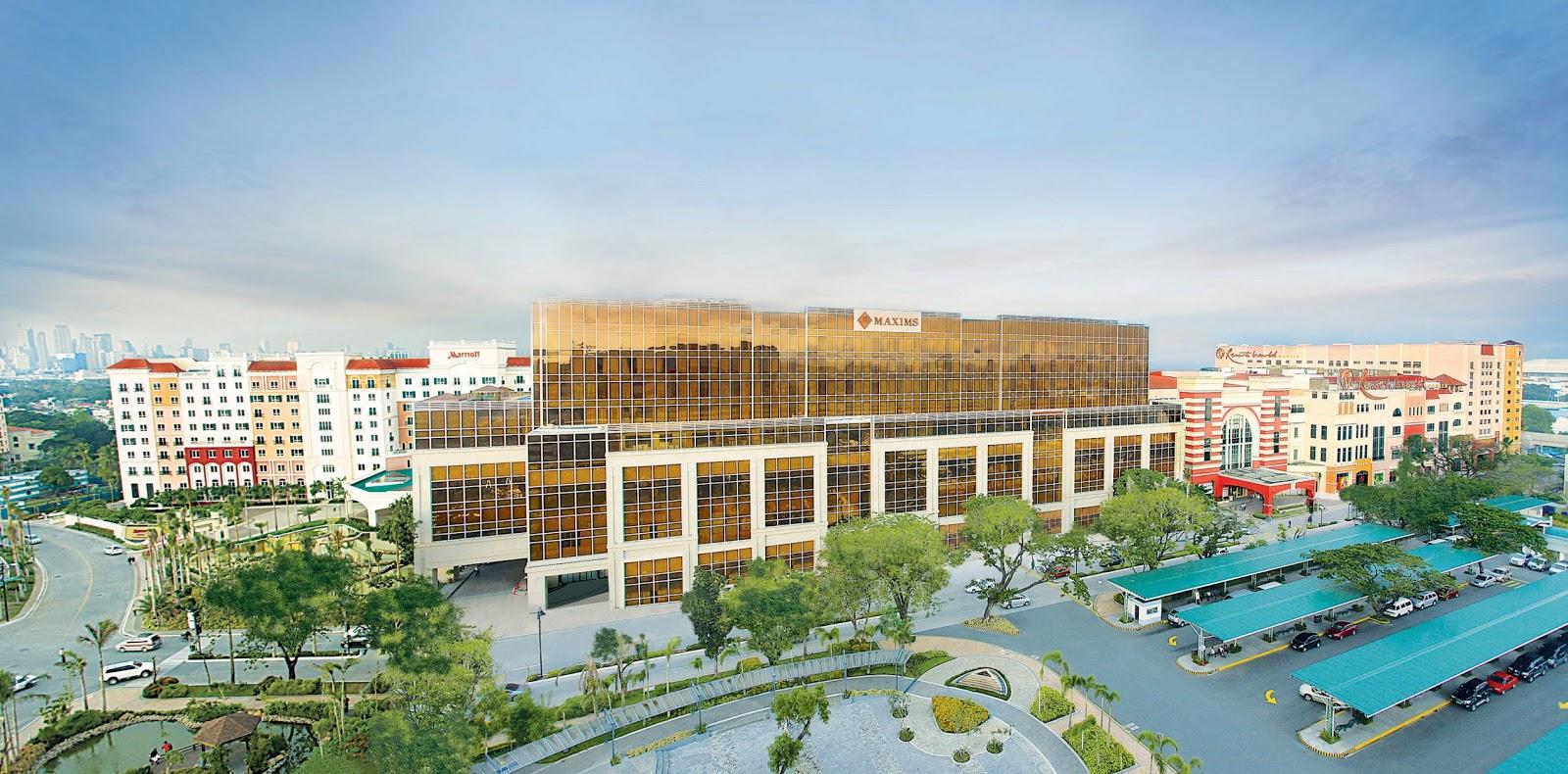 Manila Resorts