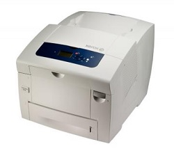 Xerox ColorQube 8870DN Driver Download
