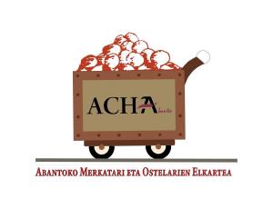 Los comerciantes de Abanto Zierbena premian a sus clientes
