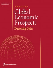 Global Economic Prospects: Darkening Skies