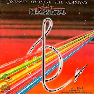 Royal Philarmonic Orchestra - Hooked On Classics  Vol 3 (1982)