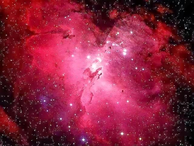 A Teremtő dallamai - az Univerzum hangjai