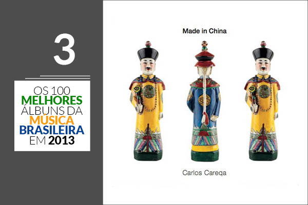 Carlos Careqa - Made in China