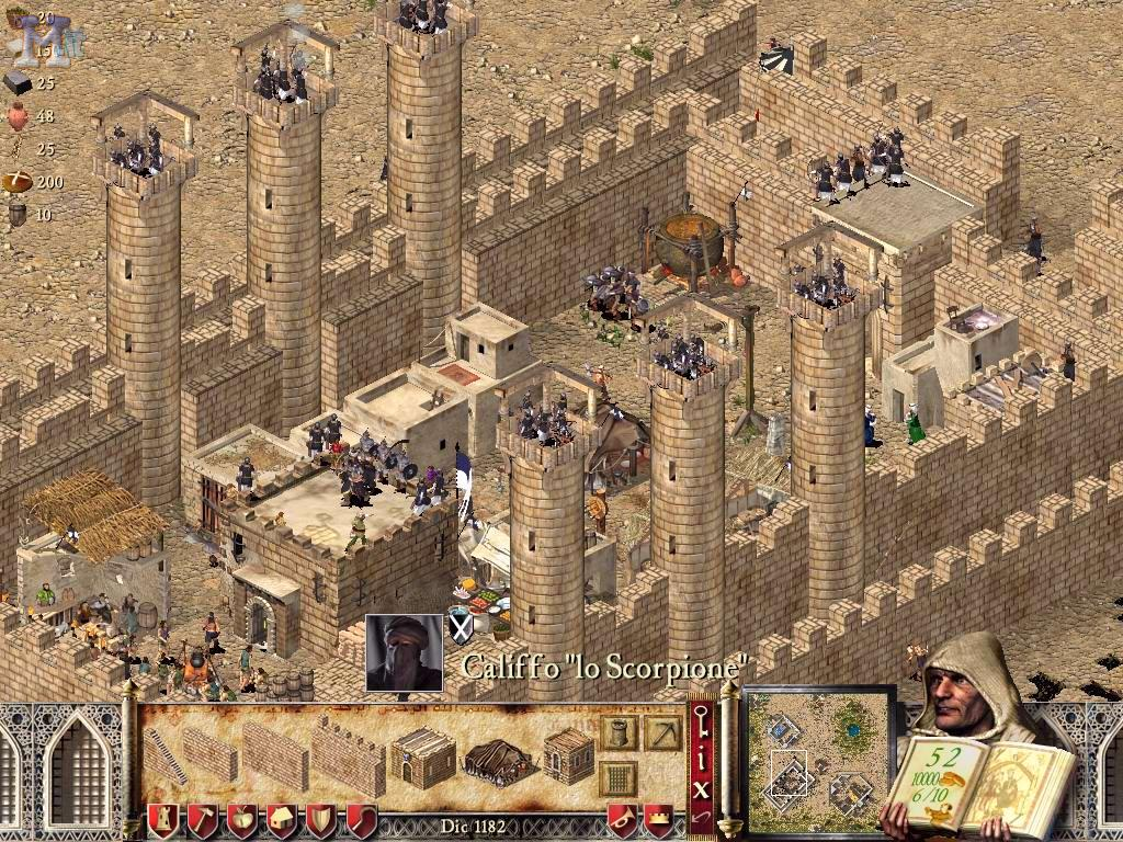 Stronghold 2 free download full game