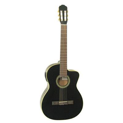 Tìm hiểu chi tiết về đàn guitar thương hiệu Takamine