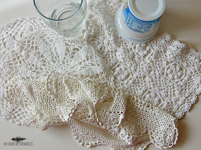 decoration-with-old-doilies