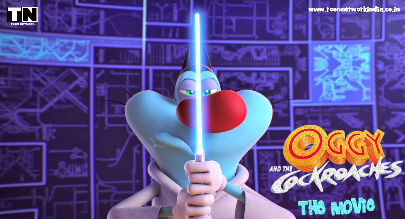 oggy and the cockroaches full movie download hd
