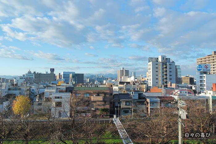 Panorama Tottori