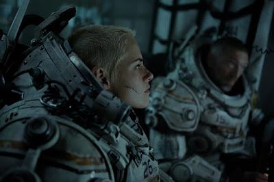Underwater 2020 Kristen Stewart Image 2