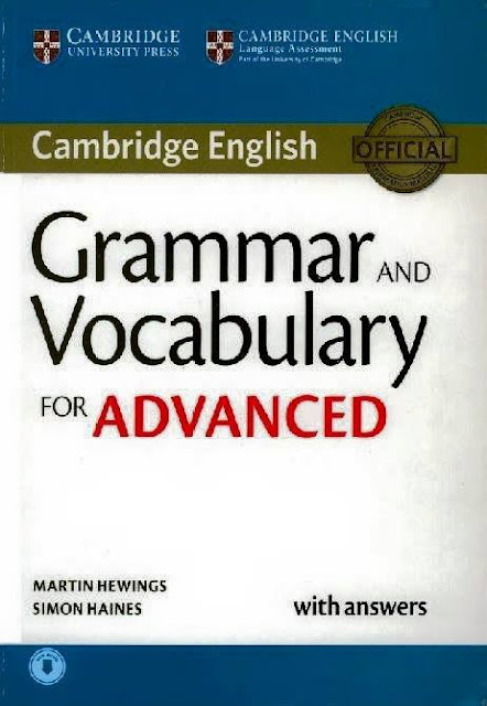 Cambridge English Grammar and Vocabulary for Advanced