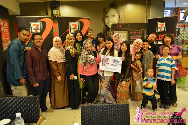 Iftar Bersama 7-Eleven Malaysia
