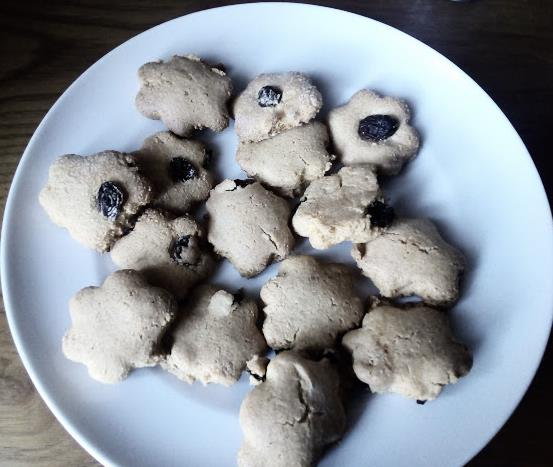 Come preparare i biscotti Gialletti al mais