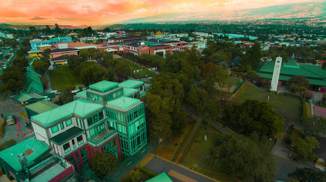 USFQ clasificada como la mejor universidad del Ecuador