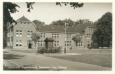 Tapijnkazerne, Maastricht