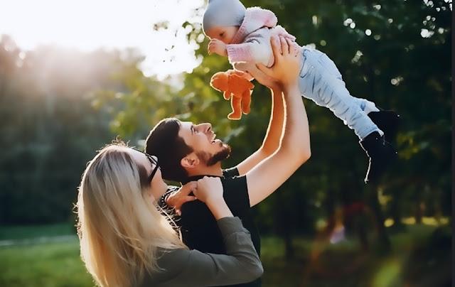 15 de mayo - Día Internacional de la Familia