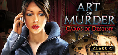 Art of Murder Cards of Destiny Download