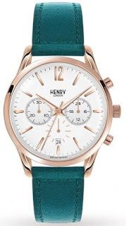 HENRY LONDON UNISEX STRATFORD HL39-CS-0144