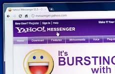 Yahoo Messenger Tutup 17 Juli 2018
