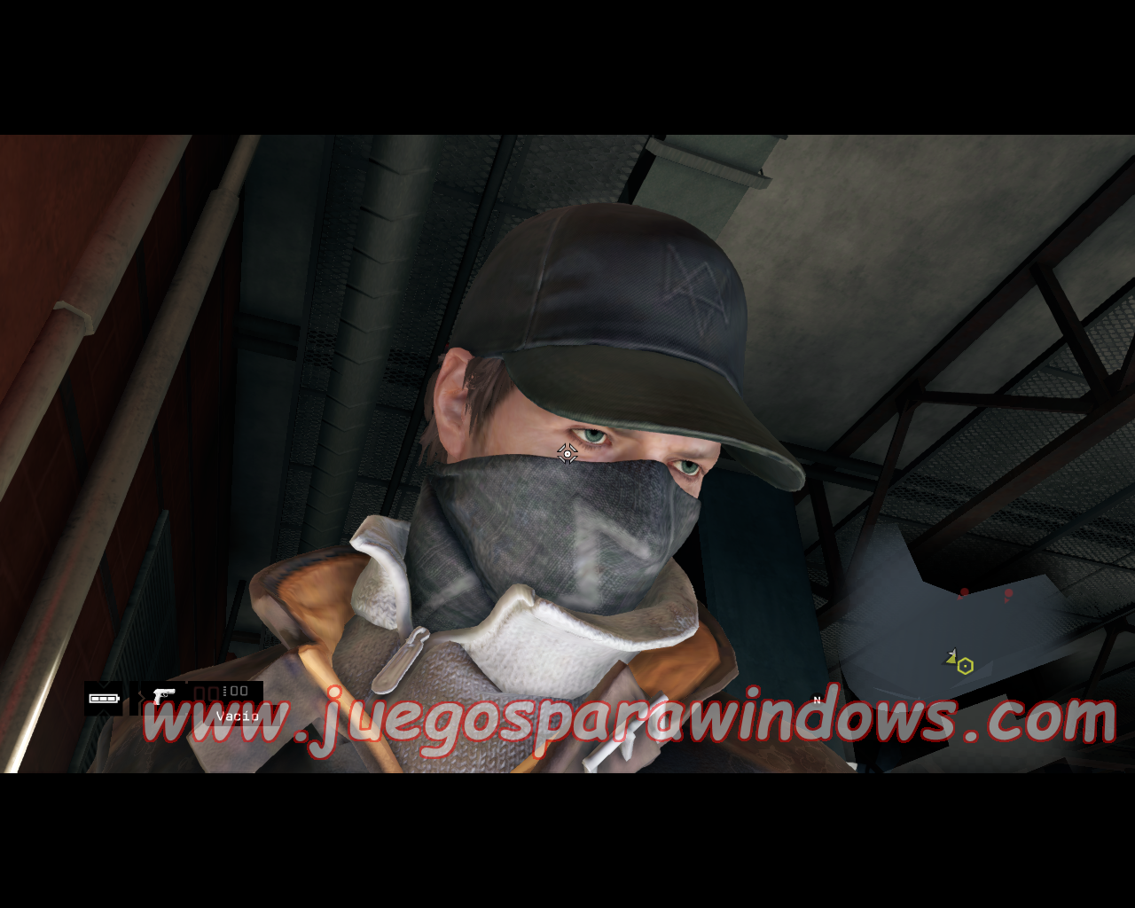 Watch Dogs Full PC ESPAÑOL Descargar (RELOADED) UPDATE v1.03.471 28
