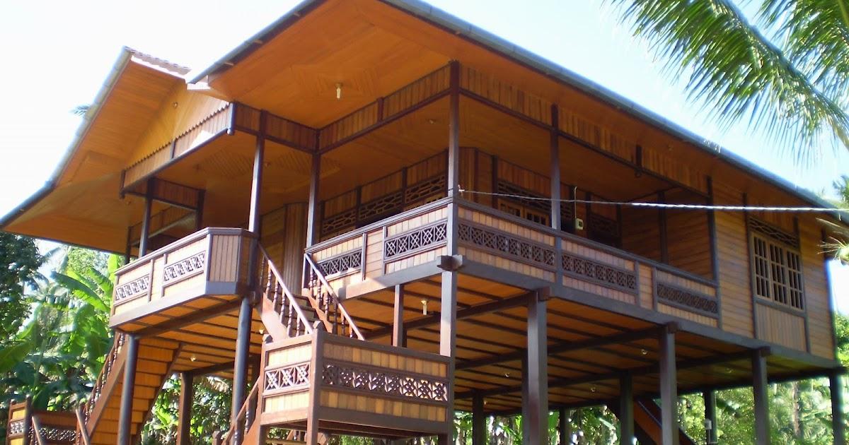 Pengertian Arsitektur Pengertian Rumah Tradisional dan
